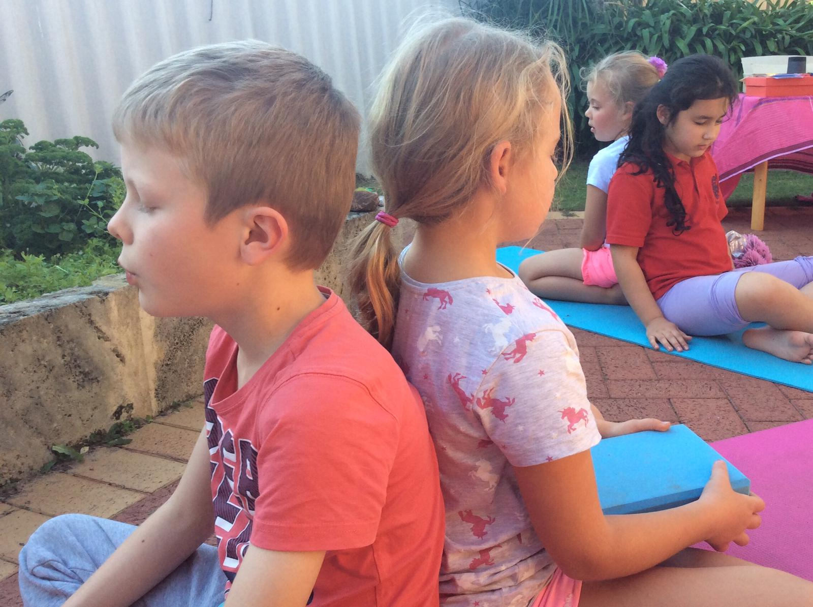 How Can Children Benefit From Mindfulness?